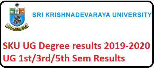 Sku Degree Results 2020 Date Manabadi Sk University Ug 2nd 4th 6th Sem Results 2020 Skugexams In Up B Ed