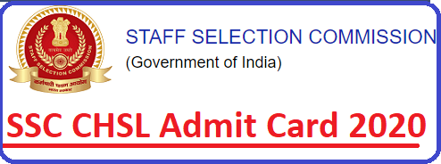 ssc cgl application status 2020